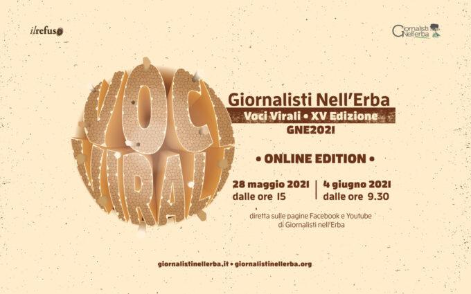 #GNE2021, microfoni ai prof: ascoltiamo le #VociVirali
