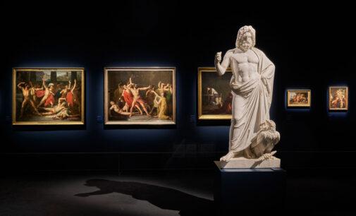 """Forlì: assegnato a """"Ulisse. L'arte e il mito"""" il Global Fine Art Awards nella categoria Best Ancient"""