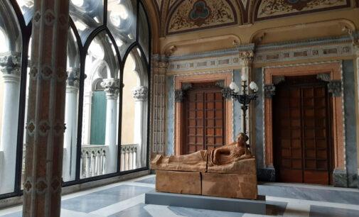 """Mostra """"Massimo Campigli e gli Etruschi. Una pagana felicità"""""""
