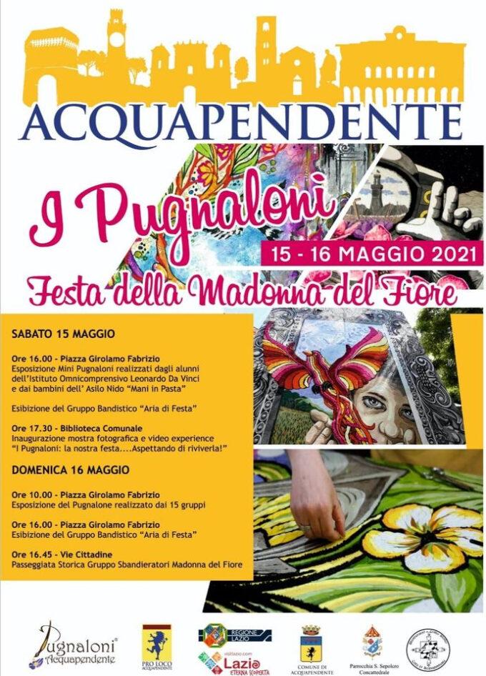 ACQUAPENDENTE – FESTA DEI PUGNALONI 2021