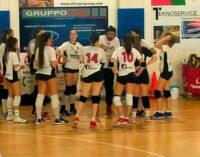"""Volley Club Frascati, la Culotta e la D femminile: """"Vogliamo muovere la classifica al più presto"""""""