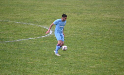 """Sporting Ariccia (calcio, Eccellenza), Vartolo: """"Vogliamo provare a scavalcare qualche avversaria"""""""