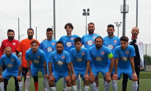 """Grottaferrata calcio a 5, mister Piscedda soddisfatto: """"Buona la prima al torneo Provincia di Roma"""""""