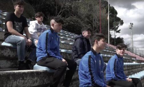 """Football Club Frascati, il documentario è pronto. Trentadue: """"Un'emozione anche per me"""""""