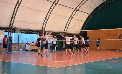 """Volley Club Frascati, Ferraioli e l'Under 17 maschile: """"Vogliamo provare ad arrivare in fondo"""""""