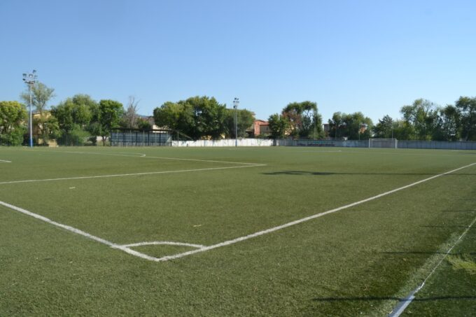 """Polisportiva Borghesiana, il neo responsabile del settore calcio è Lino Virgili: """"Felice di essere qui"""""""