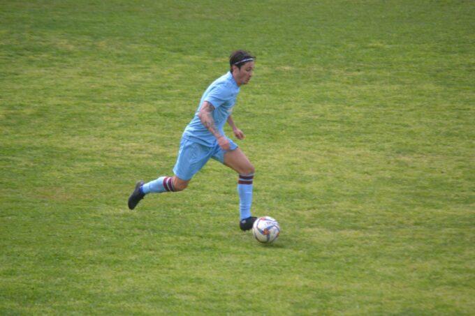"""Sporting Ariccia (calcio, Eccellenza), primo punto. Anastasio: """"Ma qualche rammarico è rimasto"""""""
