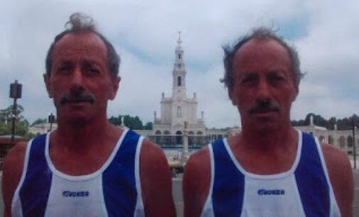 Fratelli Gennari specialisti delle ultramaratone di 100km