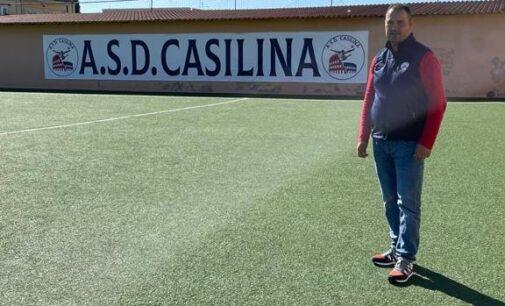 """Asd Casilina, il dirigente Topliceanu: """"Qui abbiamo trovato un ambiente davvero positivo"""""""