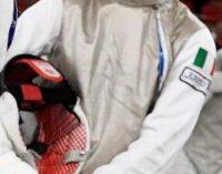 """Frascati Scherma, Mascioli pronto per i campionati italiani Assoluti: """"Una bella opportunità"""""""