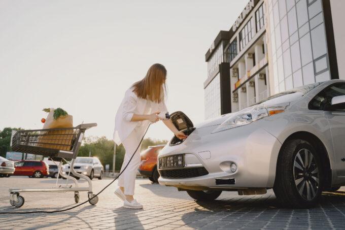 La rivoluzione della mobilità elettrica si chiama GasGas