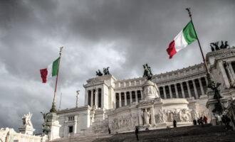 Ciampino – I figli d'Italia che hanno donato la vita per la Nazione non hanno colore