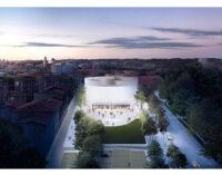 La nuova GAMeC nel palazzetto dello sport, presentato oggi il progetto preliminare