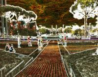 Pomezia – Riqualificazione di piazza San Benedetto da Norcia