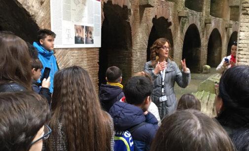 ImmaginAzione. Nuova strategia di rete per l'educazione al patrimonio culturale del Parco