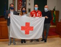 Pomezia, il Comune celebra la Giornata Mondiale della Croce Rossa