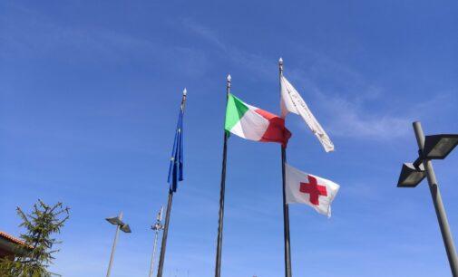 Ciampino aderisce alla giornata mondiale della Croce Rossa e Mezzaluna Rossa