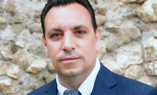 Cori -Il cordoglio dell'amministrazione e dell'intera comunità per la prematura scomparsa di Angelo Sorcecchi