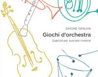 """""""Giochi d'orchestra"""" di Simone Genuini"""
