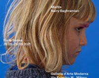 FURLA SERIES – NAIRY BAGHRAMIAN. Misfits   26.05 – 26.09.2021   GAM – Galleria d'Arte Moderna, Milan