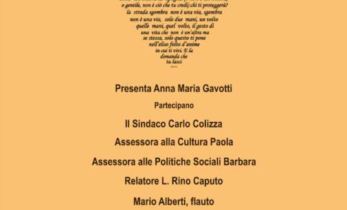 LE MADRI DEI POETI – Marino omaggia la Festa della Mamma con un Recital musicale-letterario