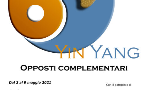 A Nemi: 9″ Yin Yang, Opposti complementari
