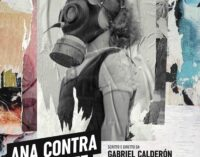 Gabriel Calderón, debutta Ana contra la muerte dal 15 al 23 maggio al Teatro Storchi di Modena