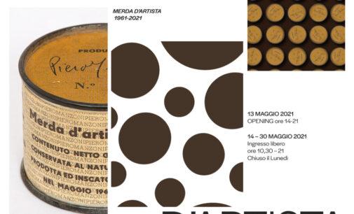 Sessant'anni dopo è ancora oggetto di scandalo, curiosità e adorazione – Casa degli Artisti   Merda d'artista 1961-2021   un progetto espositivo celebra i 60 anni dell'iconica opera di Piero Manzoni