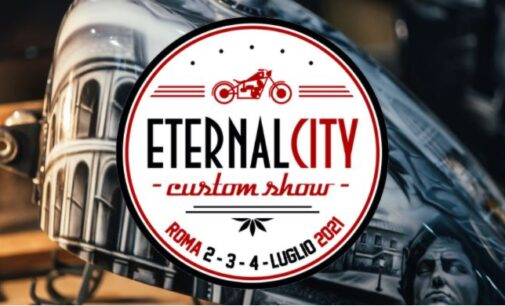 """Dal 2 al 4 luglio a Cinecittà World il più grande salone """"custom"""" show delle moto"""