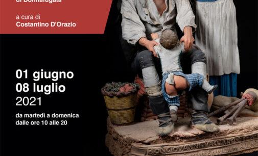 L'arte dei maestri figurinai racconta la Sicilia dell'Ottocento. Piccoli capolavori in terracotta dipinta nella straordinaria mostra in programma a Ragusa
