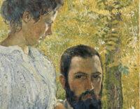 MASI Lugano   Dal 9 maggio 2021   Sentimento e osservazione. Arte in Ticino 1850-1950. Le collezioni del MASI