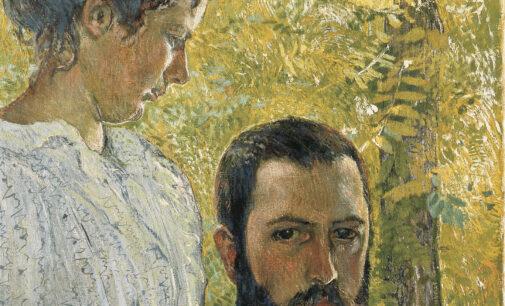 MASI Lugano | Dal 9 maggio 2021 | Sentimento e osservazione. Arte in Ticino 1850-1950. Le collezioni del MASI