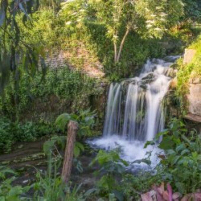 La poesia dell'acqua. La Valca d'Acquataccio e i poeti dell'Arcadia – Spettacolo teatrale nel Parco Regionale dell'Appia Antica
