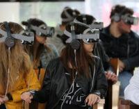 Dal 14 maggio al Castello di Santa Severa, Stati d'Animo: tra teatro e realtà virtuale giovani a confronto sulla paura