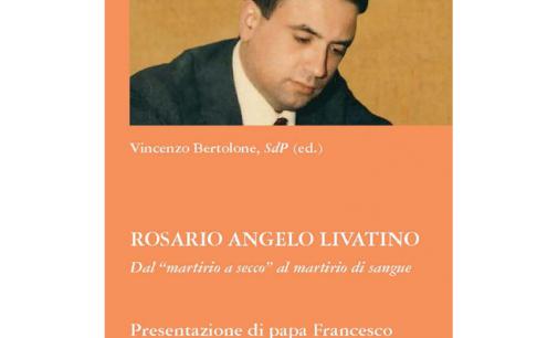 Domenica 9 maggio la beatificazione del giudice martire Rosario Livatino. Due libri e un film