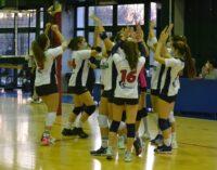"""Volley Club Frascati, Gentileschi e l'Under 15 femminile Eccellenza: """"Vogliamo le finali nazionali"""""""