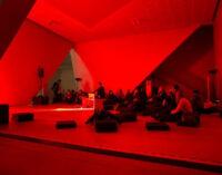 Riapre il Teatrino di Palazzo Grassi!   Palazzo Grassi invita Lo schermo dell'arte Festival di cinema e arte contemporanea    27 – 30 maggio 2021