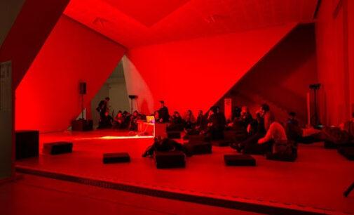 Riapre il Teatrino di Palazzo Grassi! | Palazzo Grassi invita Lo schermo dell'arte Festival di cinema e arte contemporanea  | 27 – 30 maggio 2021