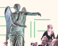 Un libro sulla 'Vittoria alata' nella Giornata Internazionale dei Musei