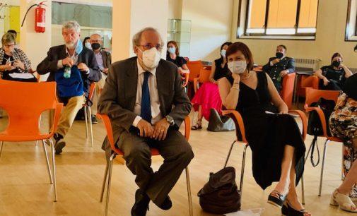 """IL COMUNE DI GROTTAFERRATA: """"PRONTI A UN TAVOLO CON IL TERZO SETTORE"""""""