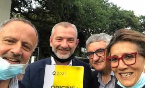"""Cori ha partecipato alla presentazione del progetto """"Origine Comune"""" di Anci Lazio"""
