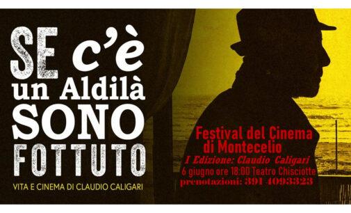 Festival del Teatro di Montecelio.