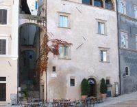 Spoleto – Casa Menotti riapre le sue porte