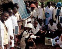 Un nuovo inizio per Savona nel cuore dell'Africa