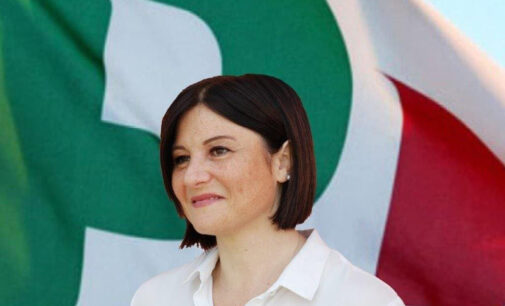 Municipio XIII, Sabrina Giuseppetti per le Primarie PD