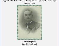 GIOVANNI(NO) ROCCHI E CORI, sabato Pietro Vitelli presenta il suo nuovo libro