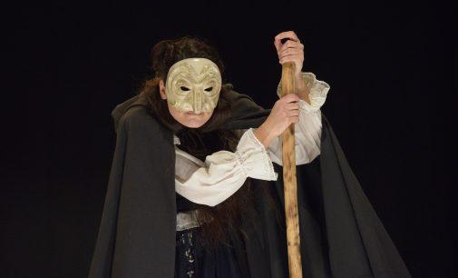 Teatro Villa Pamphilj – La Rivalsa delle Streghe