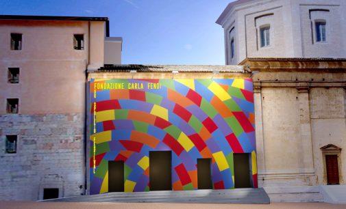 Fondazione Carla Fendi – 64º Festival di Spoleto