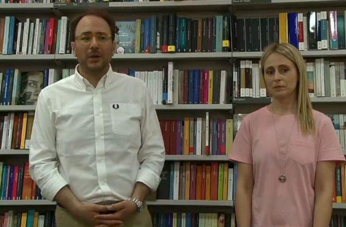 """Presentato il programma di """"Velletri Libris"""""""