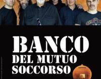 BANCO DEL MUTUO SOCCORSO IN CONCERTO A MARINO
